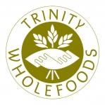 trinity wholefoods hastings logo image