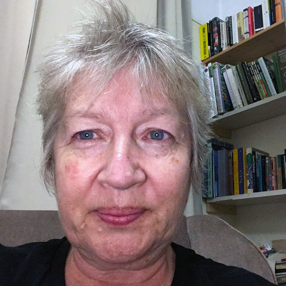 Susanna Longley